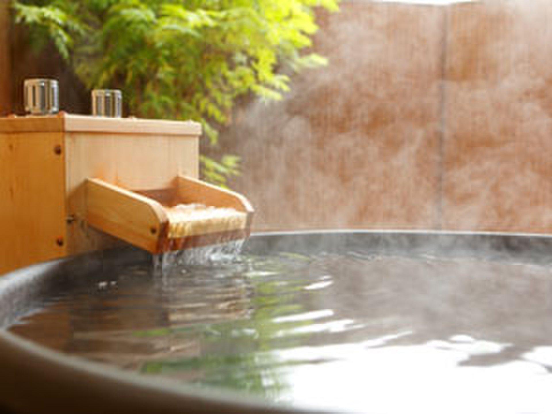 【夏こそまったり温泉旅行!】おすすめ宿7選付き!!都内から手頃に行ける人気温泉旅行デート特集♡