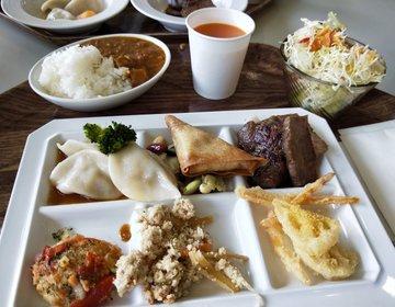 ワイン飲み放題付!山梨の食材&高原野菜がたっぷり食べられるブッフェへ。清里テラスおすすめランチ