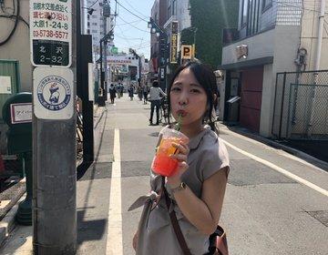 下北沢新OPEN♡レモネード専門店「レモネードバイレモニカ」で夏のインスタ映え♡