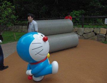 【人気デートスポット】夏休みのデートなら『ドラえもんミュージアム』がおすすめ!