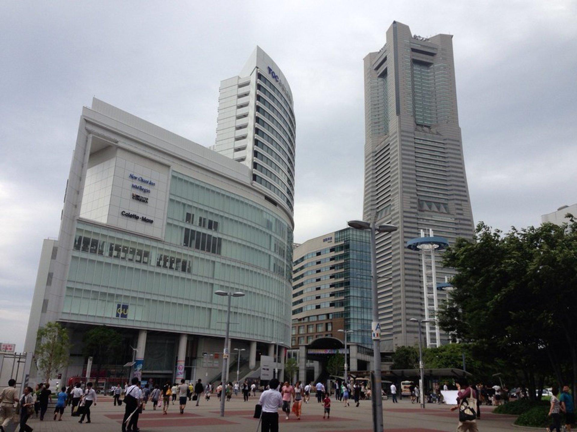 100年以上の歴史が今も残る、横浜の名観光地「みなとみらい」へおでかけしよう!