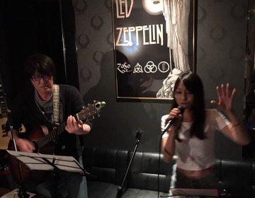 ROCK好きな人が楽しめる「Rock-Bar Rose」男女問わず音楽好きは大歓迎です