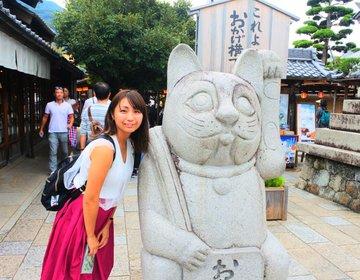 定番と穴場を一挙に紹介!伊勢神宮にある人気観光スポットおかげ横丁とおはらい町で食べ歩き!