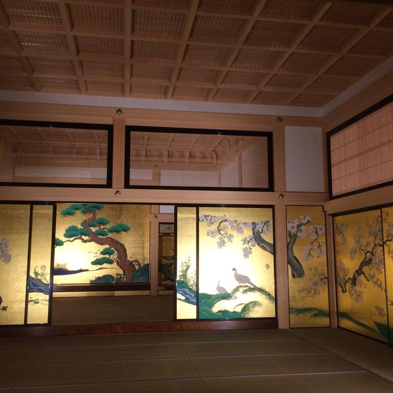 名古屋城 本丸御殿