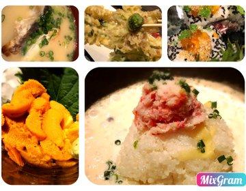 【千葉】アツアツチーズリゾットと、雲丹が同時に食べたい日に!\٩( 'ω' )و /サーファーに人気