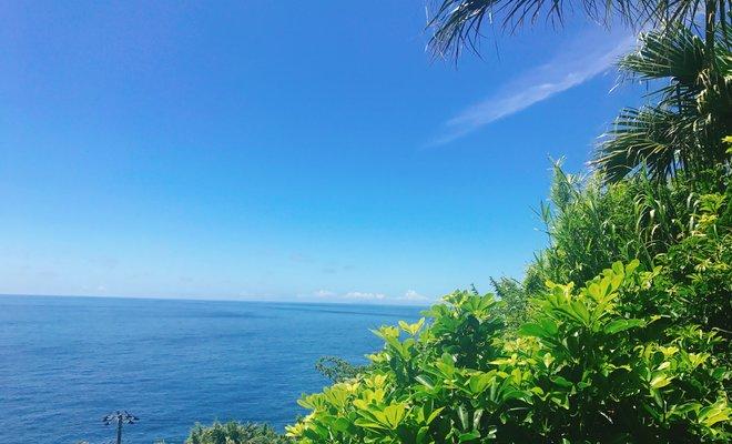 八丈島灯台