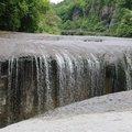 吹割渓谷/吹割の滝