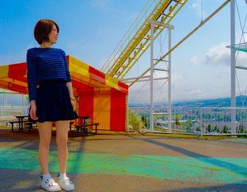 日本一この遊園地空いてるんじゃないか?!土日待ち時間ゼロ(電車とバスでも行けます)茨城・ひたち