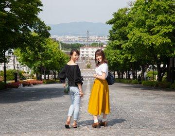 夏の旅行は函館がおすすめ!東京から新幹線で行く贅沢な大人女子旅♡
