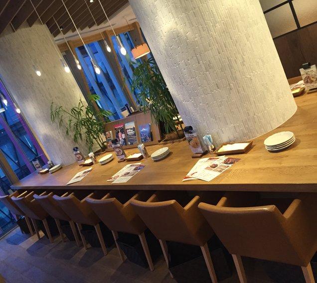 オリジナルパンケーキハウス 原宿店