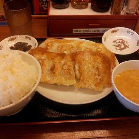 中華食堂 一番館 高円寺店