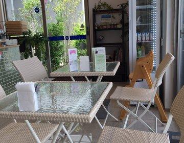 【福岡市西区今宿】薬屋さんのパンが美味しすぎる?!!ちまたで噂のカフェに潜入!