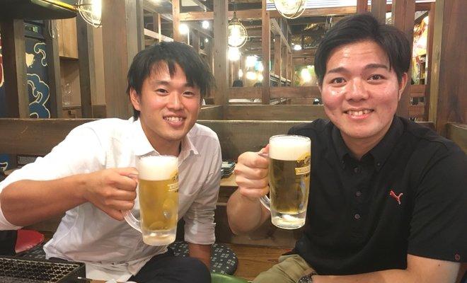 磯丸水産 吉祥寺駅北口店