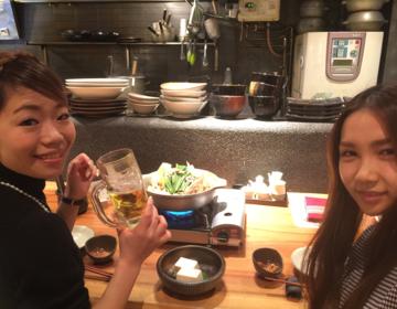 丸の内忘年会!クリスマス、女子会にも『やまや』駅近食べログ3.5以上のプチプラディナー
