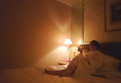 横浜ベイシェラトン ホテル & タワーズ Yokohama Bay Sheraton