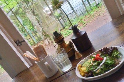 サジロ カフェ