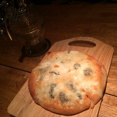 チーズレストランDAIGOMI