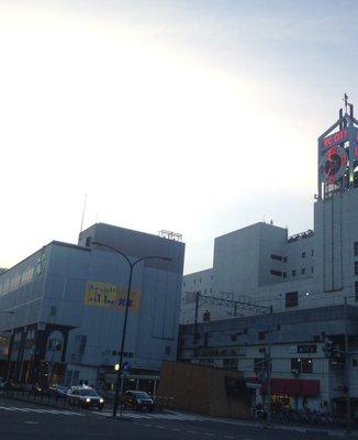 炭火 とり久 札幌店