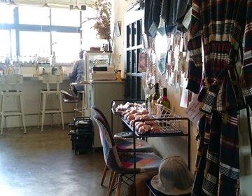 待っても食べたい何度も行きたい沖縄県那覇市安里の人気カフェ「kitchen」