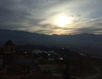 【山梨×富士山が見える×夜景が綺麗】日頃の疲れを癒したいときに☆フルーツパーク富士屋ホテル