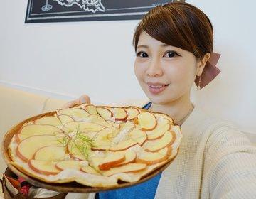 【神楽坂ランチデートで迷ったらボン・グゥへ】1,000円でインスタ映えするおいしいランチ