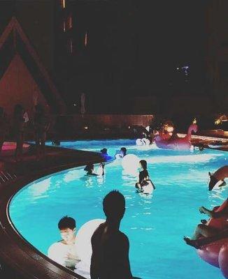 品川プリンスホテル
