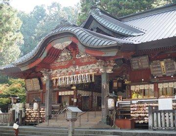 婚活女子必見!最強の恋愛パワースポット「北口本宮冨士浅間神社」で女神パワーチャージしよ♪