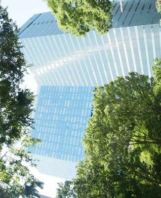 住友不動産ベルサール株式会社 ベルサール新宿セントラルパーク