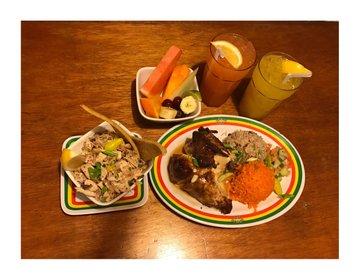 GUAM【TheJamaicanGrill】テイクアウトできるジャマイカ料理