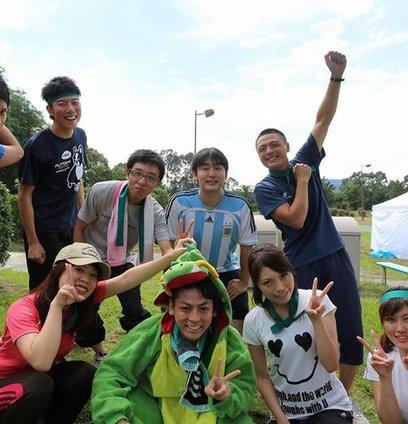 江東区夢の島競技場