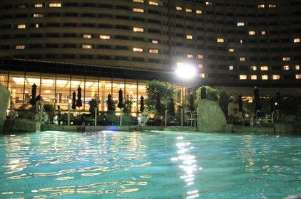 シェラトングランデ・トーキョーベイ・ホテル