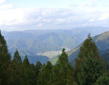 【京都ルート】比叡山登山は初心者でも大丈夫?登山と延暦寺参拝の後は銭湯で疲れを癒すおすすめコース