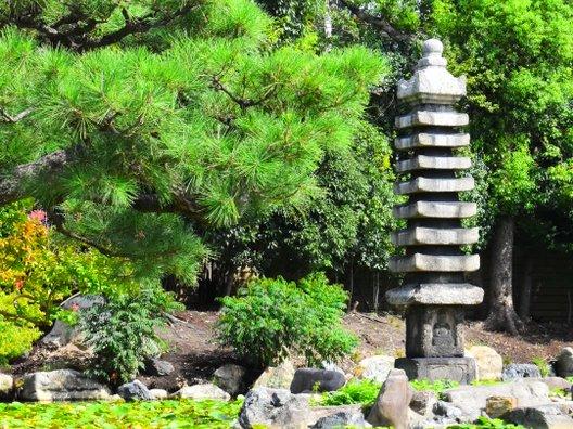 渉成園 (枳殻邸)