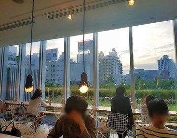 【健康とお仕事】六本木にあった!Wi-Fiと電源が完備のオーガニックカフェ!