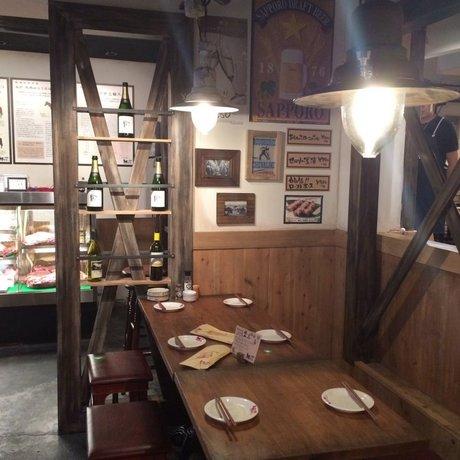 ボブリー 新橋店