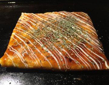 浅草観光スポット『たぬき通り』コスパ良し・おすすめもんじゃ焼きでディナー