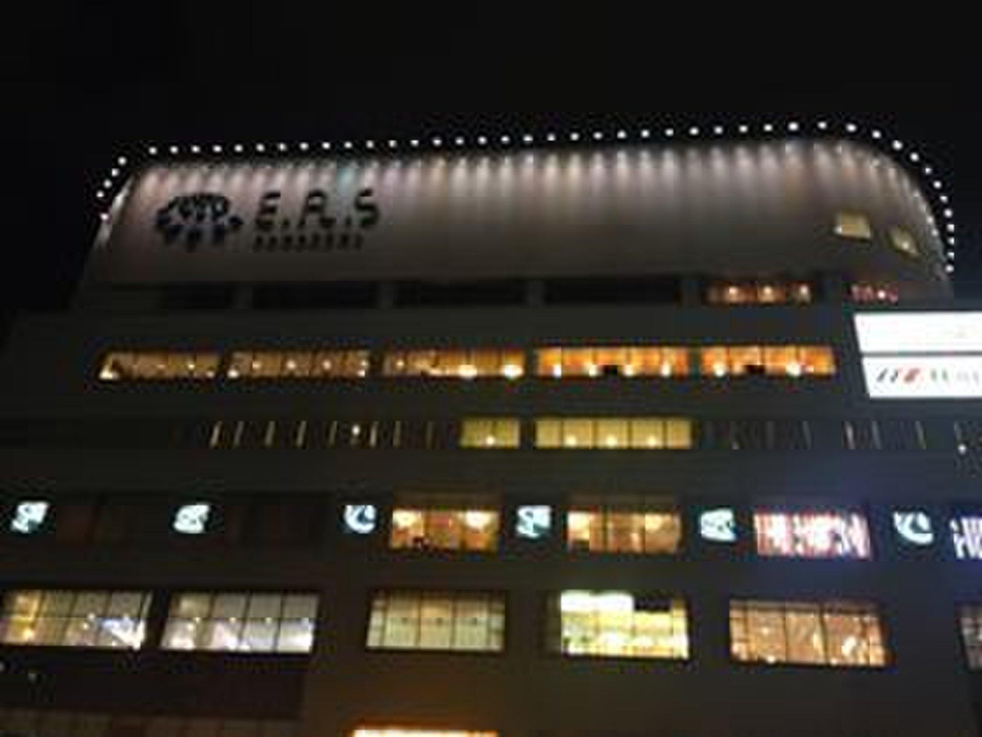 横浜天然温泉 スパ イアス