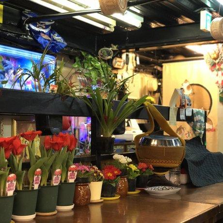 タイ屋台料理メーアン
