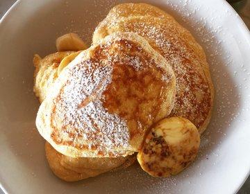 ビルズシドニー店!約¥2,000ブランチ世界一の朝食を本場で味わう❤︎オーストラリアパンケーキ女子会