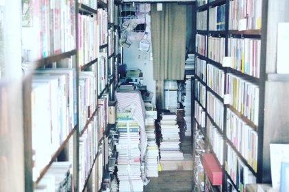 古書にわとり文庫