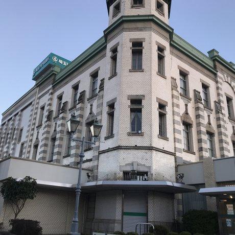 埼玉りそな銀行川越支店