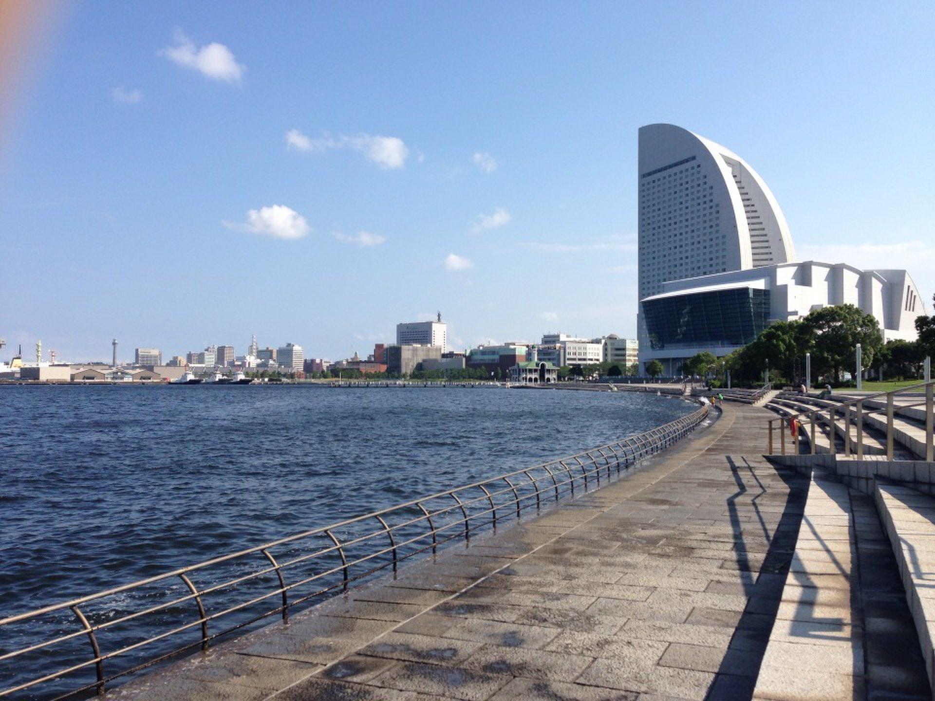 【横浜の新名所】世界最大級の鉄道模型を見てリアルな街並みを散策!おすすめランチも!