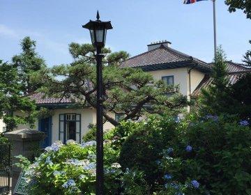 【函館で歴史を辿る】旧イギリス領事館で風情を感じる