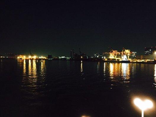 シンフォニー東京湾クルーズ