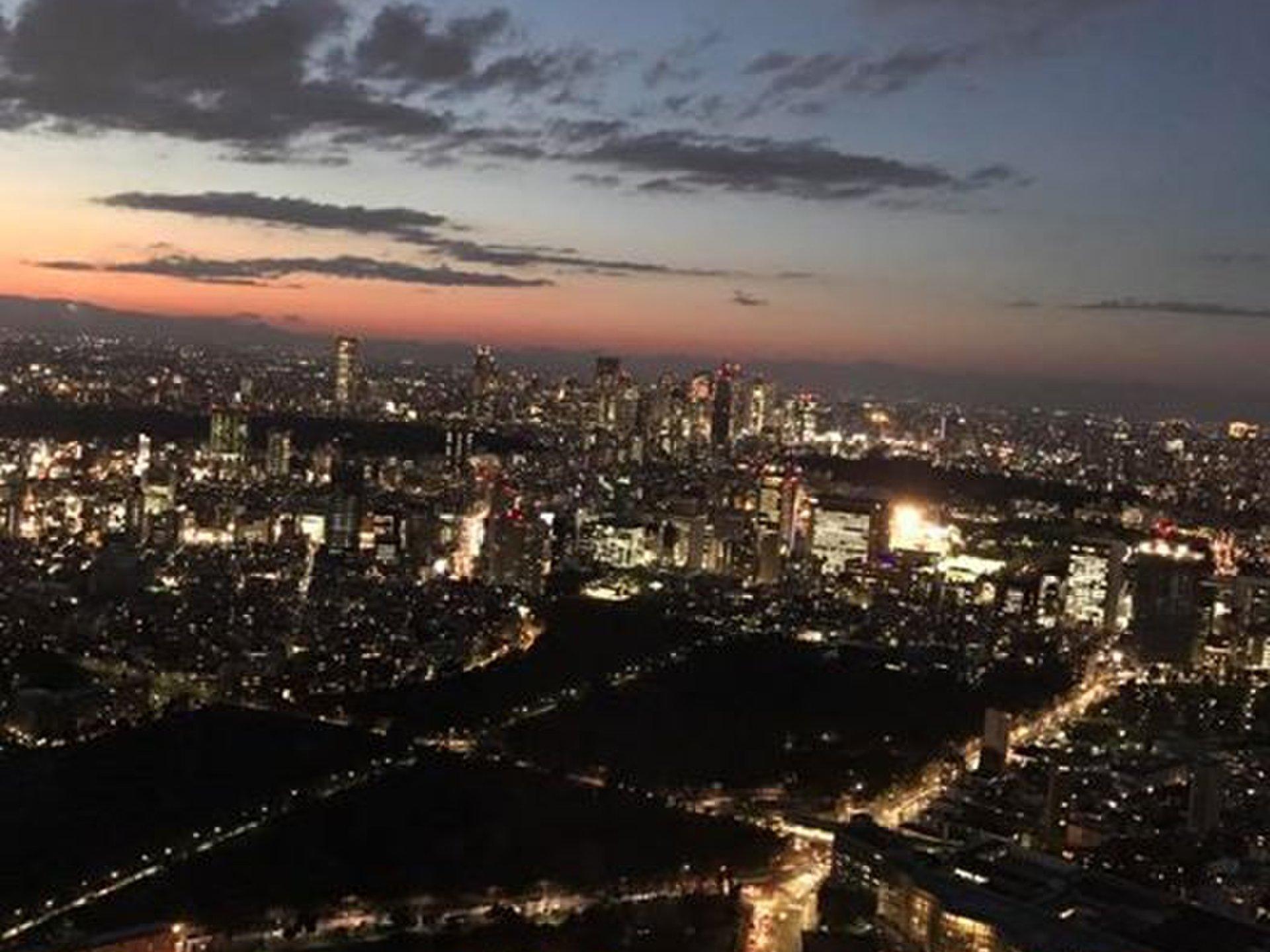 デートで外せない!東京の夜景が見えるスポット18選+レストラン3選
