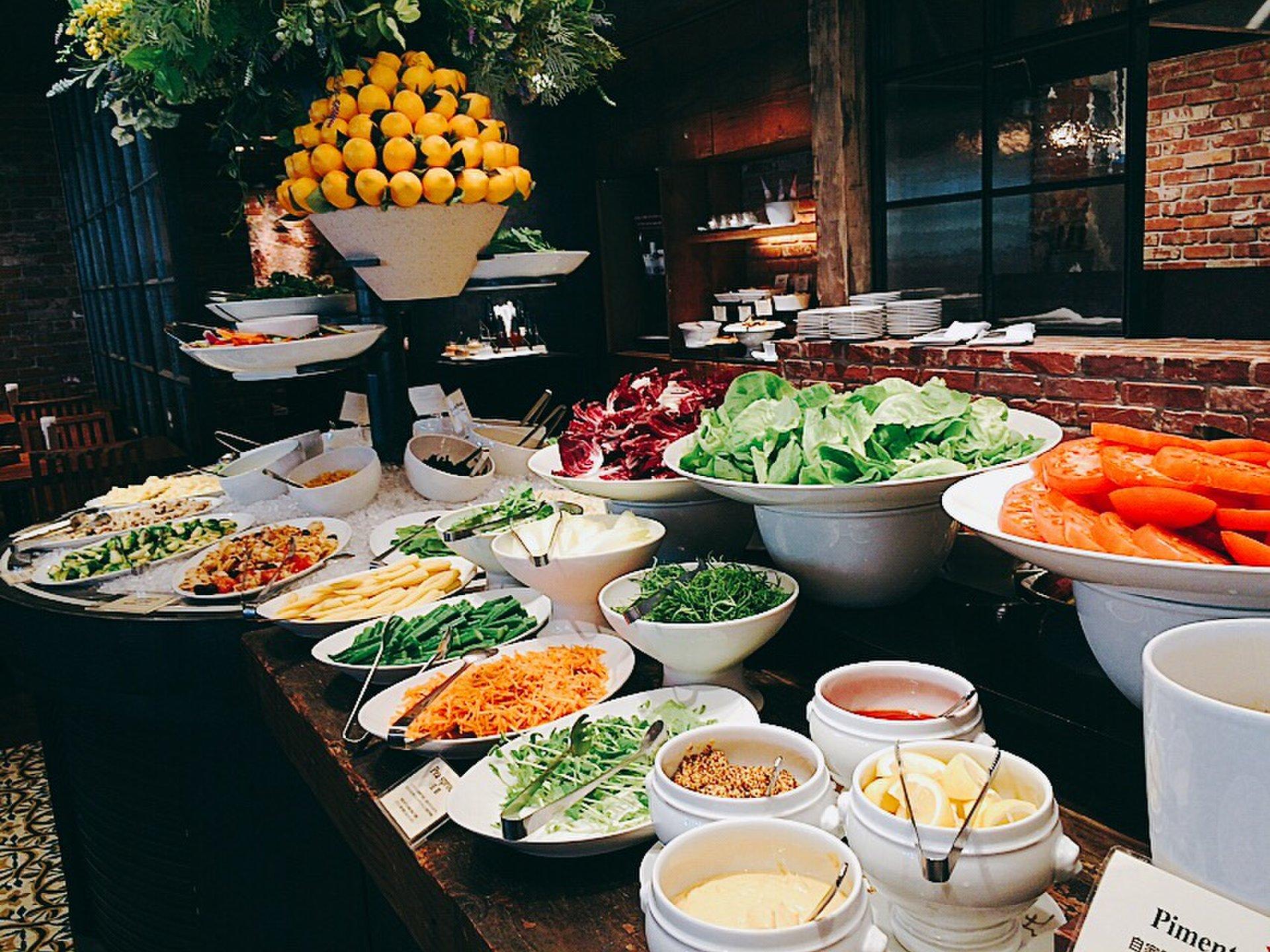 渋谷で食べ放題ならここ!焼肉・チーズ・パンから変わり種まで15選!