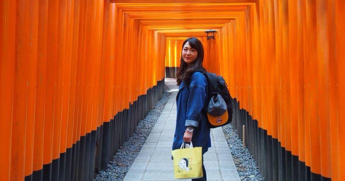 京都一人旅!これで絶対ハズさない、おすすめ観光モデル ...