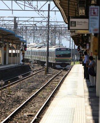 伊豆高原駅