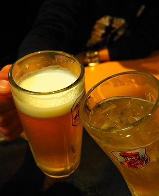 鶴橋風月 新世界店