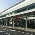 鹿児島空港 (KOJ)